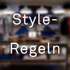 styleregeln